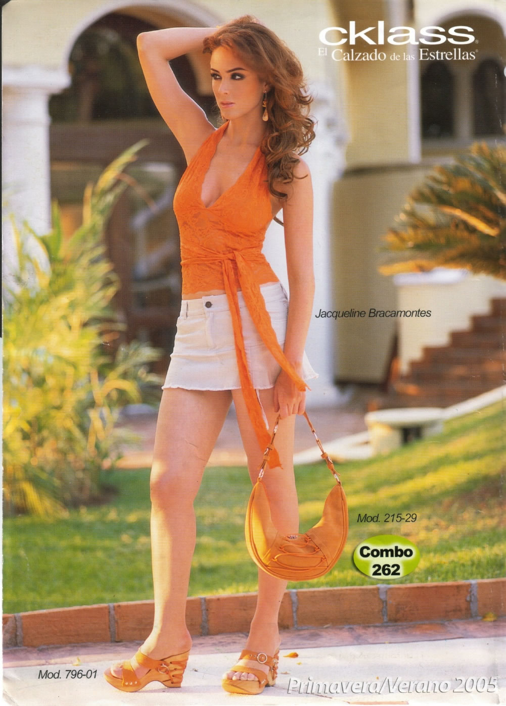 Jacqueline Bracamontes - Images Hot